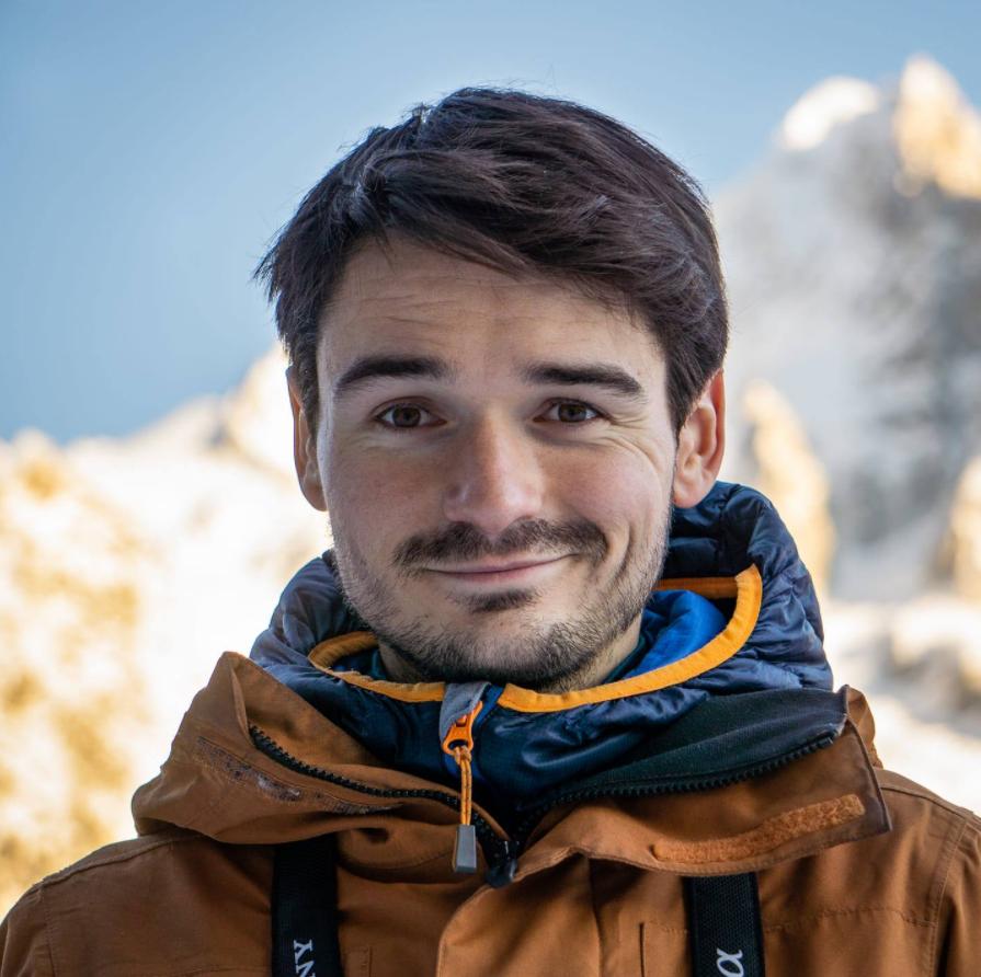Julien Donnadieu